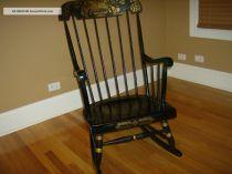 vintage_antique_black_rocking_chair_1_lgw